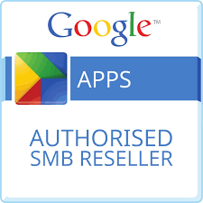 autorized Google Apps SMB Reseller