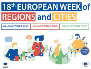 week of the regions 2020